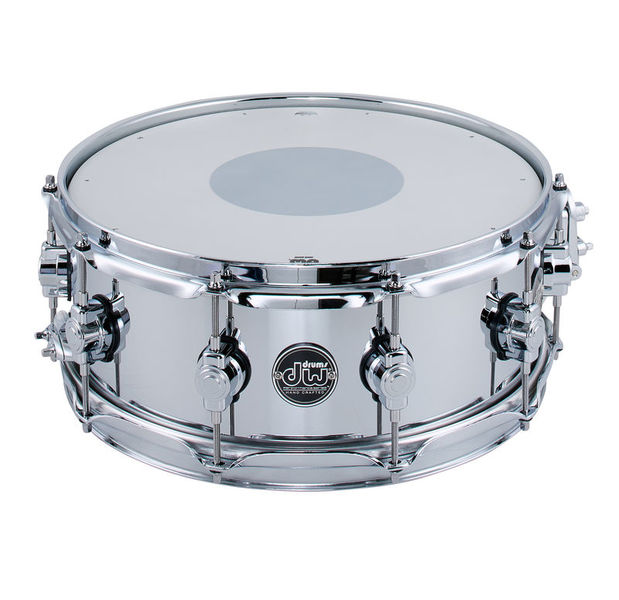 "DW 14""x5,5"" Performance Steel"