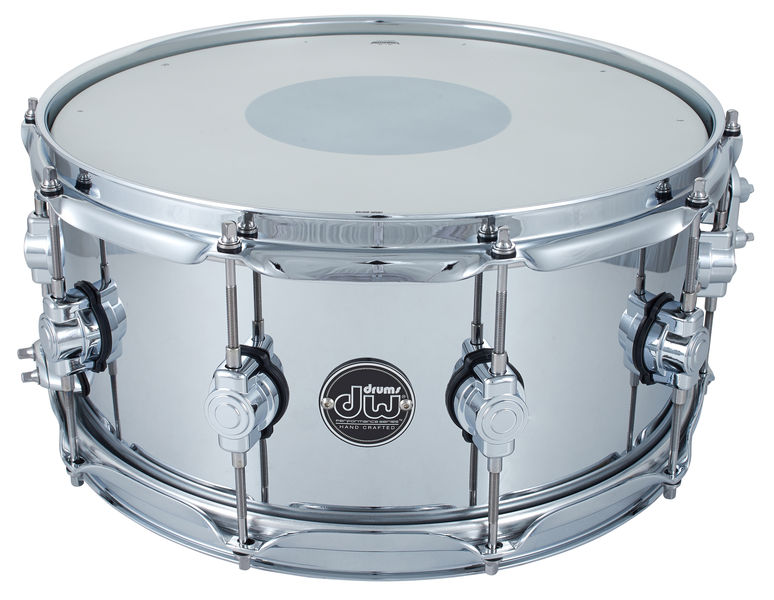 "DW 14""x6,5"" Performance Steel"