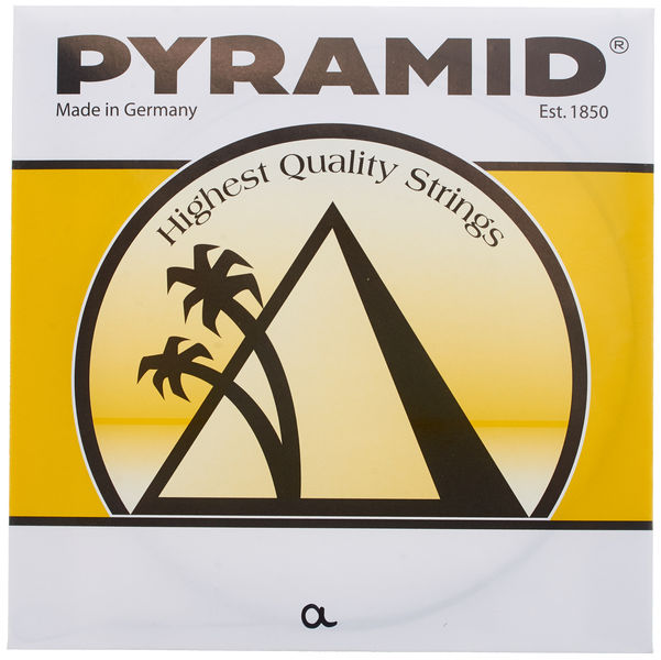 Pyramid 689/3 Domra Tenor Strings
