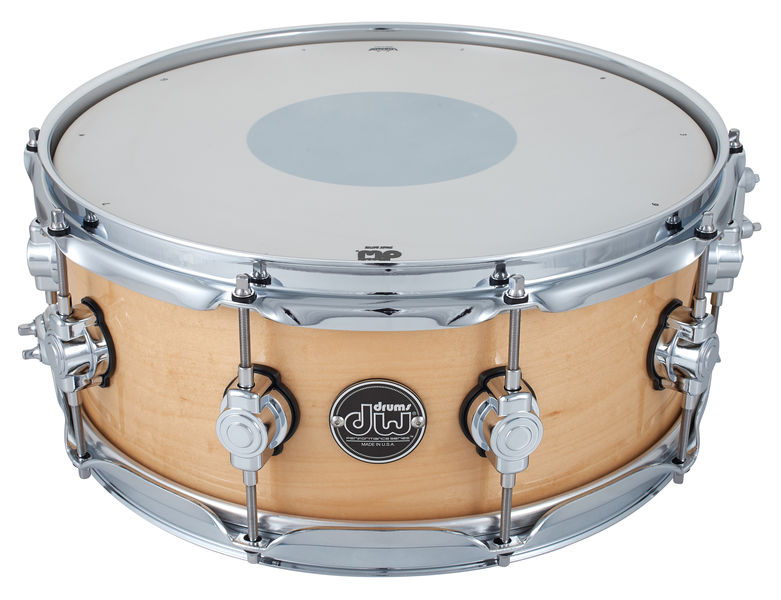 "DW 14""x5,5"" SN Performance Maple"