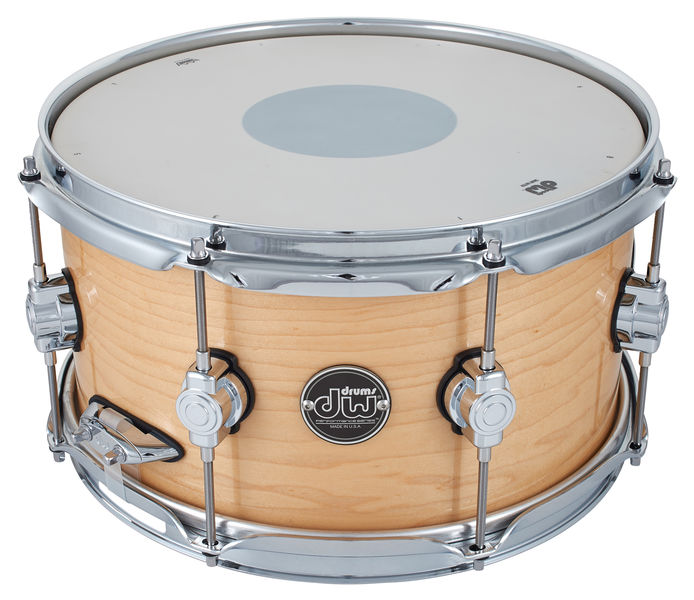 "DW 13""x07"" Performance Sn. Maple"