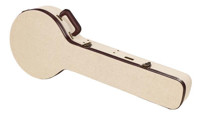 Gator Deluxe Banjo Case Beige