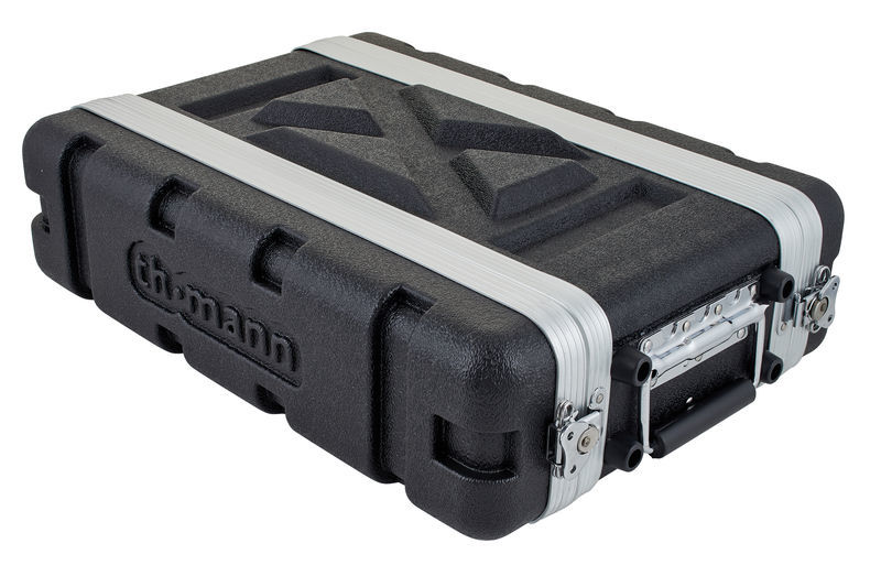 Thomann Rack Case 2U Shallow