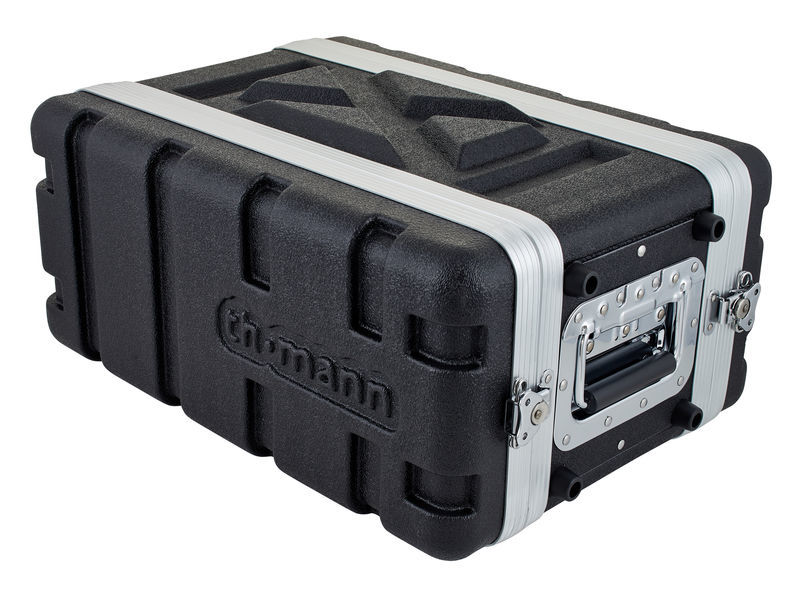 Rack Case 4U Shallow Thomann