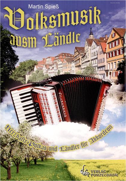 Purzelbaum Verlag Volksmusik ausm Ländle