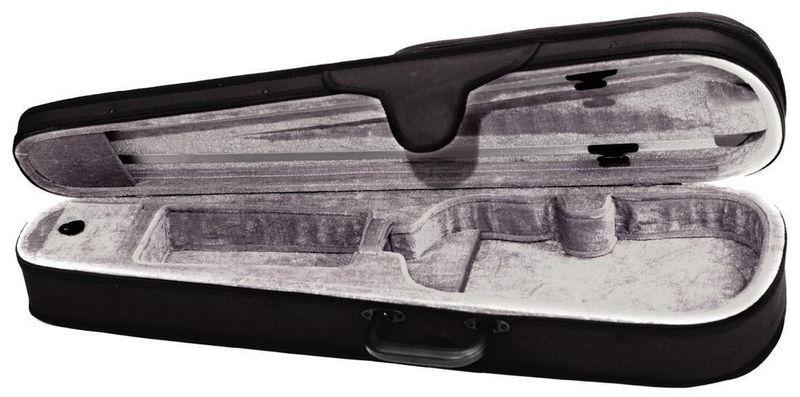 Gewa Pure Violin Case CVF 02 1/8
