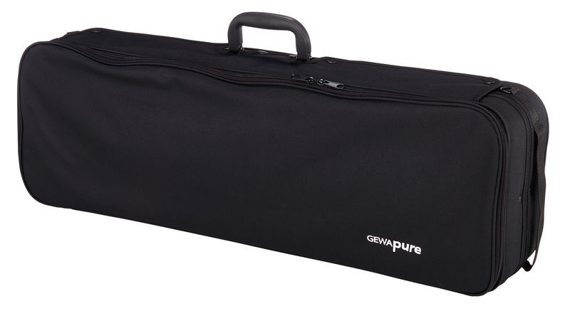 Gewa Pure Violin Case CVK 01 4/4