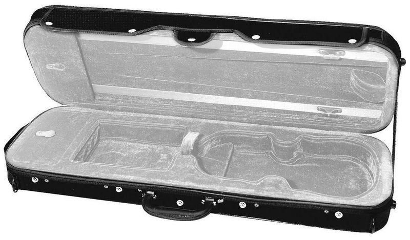 Gewa Pure Violin Case CVK 01 3/4
