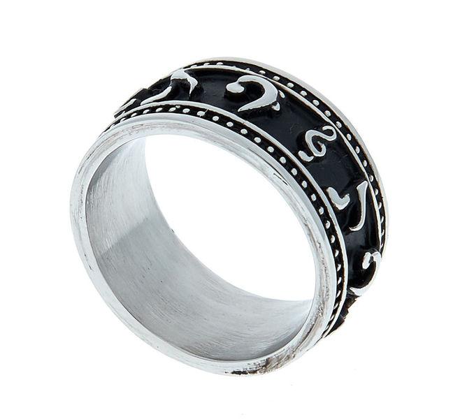 Rockys Ring Music Symbols 58