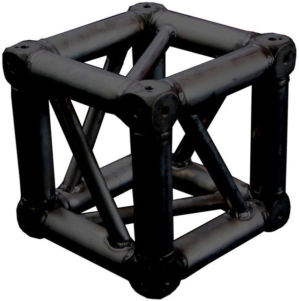 Global Truss F34MultiBox Corner B black