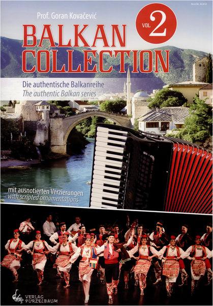 Purzelbaum Verlag Balkan Collection 2