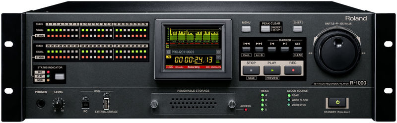Roland Digital RSS R1000