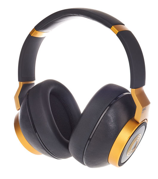 AKG by Harman N-90Q LE Gold