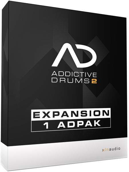 XLN Audio 1 ADpak