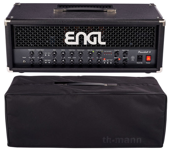 Engl Powerball II E645/2 Bundle