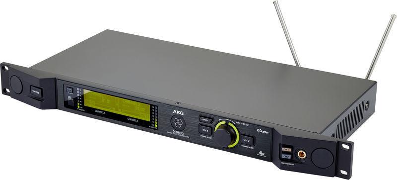 AKG DSR 800 Band 1