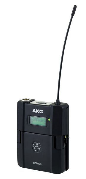 AKG DPT 800 Band 1