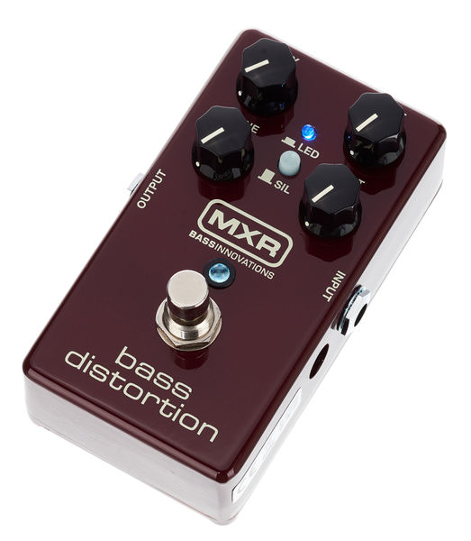 MXR Bass Distortion M 85