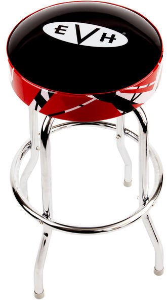 Evh Bar Stool Logo 30""