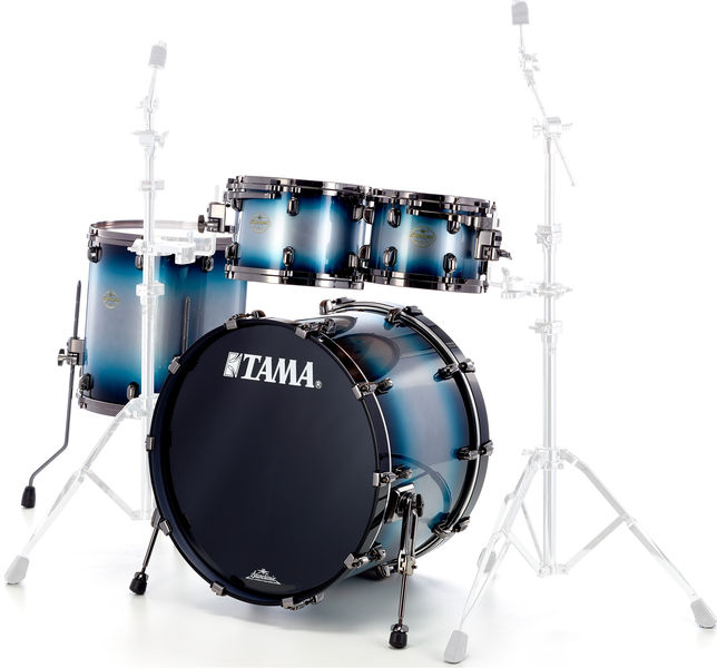 Tama Starcl. Maple Japan ltd. IMB