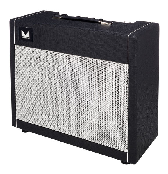 Morgan Amplification RCA35R 112 Combo Driftwood