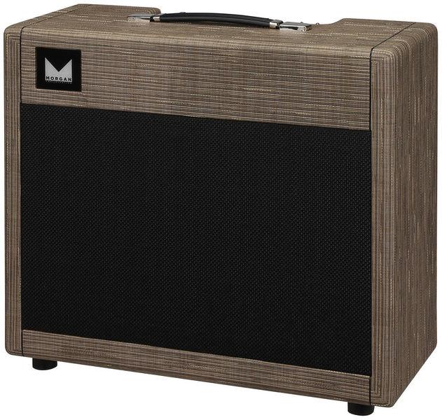 Morgan Amplification RCA35R 112 Combo Driftwood