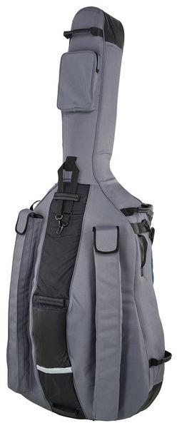 Petz Double Bass Bag 3/4 GR 24mm