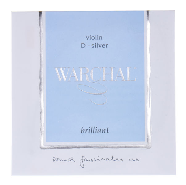 Warchal Brilliant 4/4 S Loop End