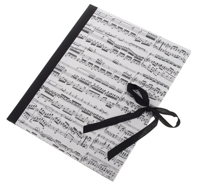 Anka Verlag Music Folder Sheet Music