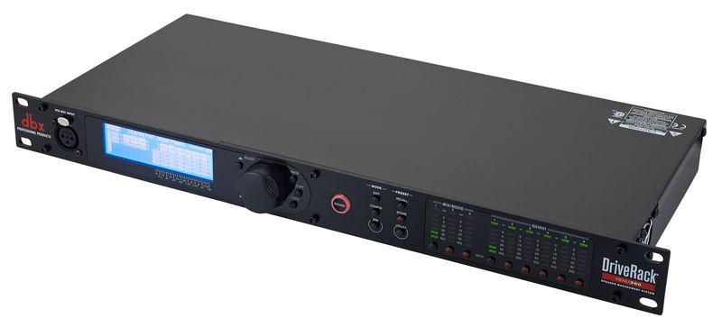 Dbx Driverack Venu360 Thomann United States
