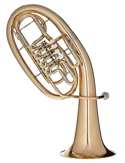 Melton MAT24 Tenor Horn