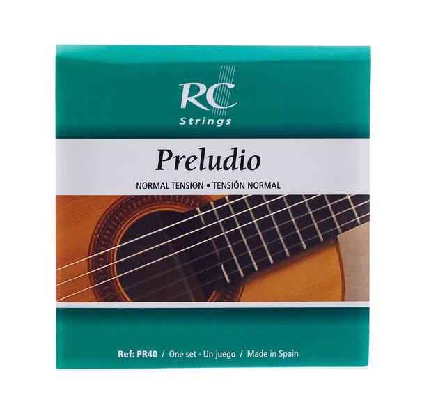 RC Strings Preludio - PR40