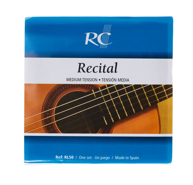 RC Strings Recital - RL50