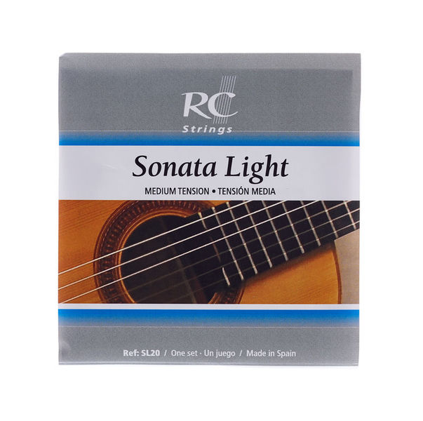 RC Strings Sonata Light - SL20