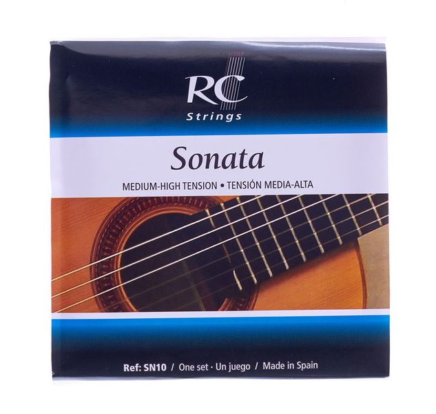 RC Strings Sonata - SN10