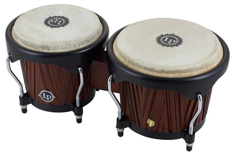 LP 601NY-CMW City Serie Bongo Set