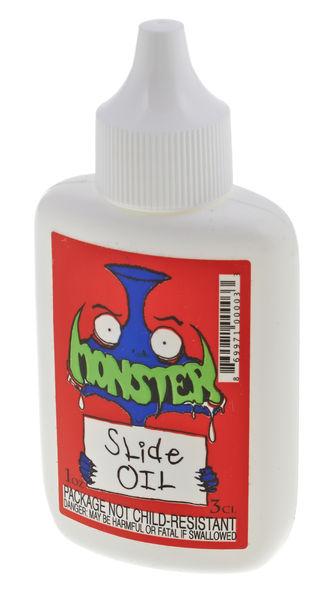 Monster Oil Slide Oil