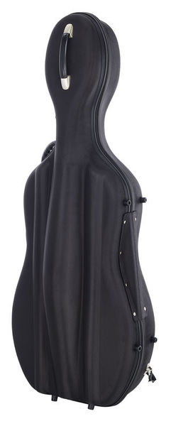 Petz Cello Hardfoam Case 4/4 BK