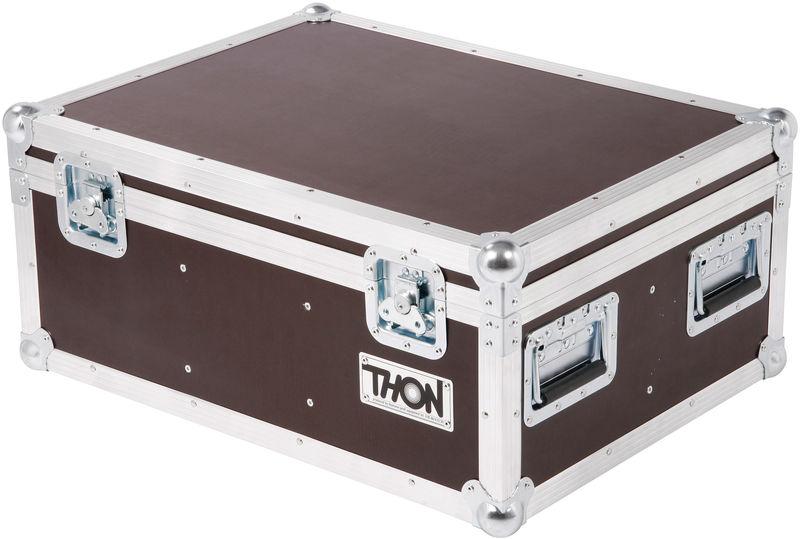 Thon Case 4 pcs. Cameo Flat Pro 7