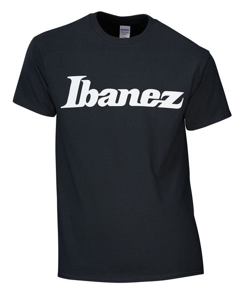Ibanez T-Shirt Ibanez Logo L