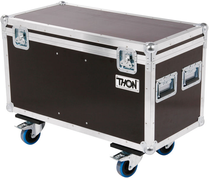 Thon Case 2x Stairville MH-z720
