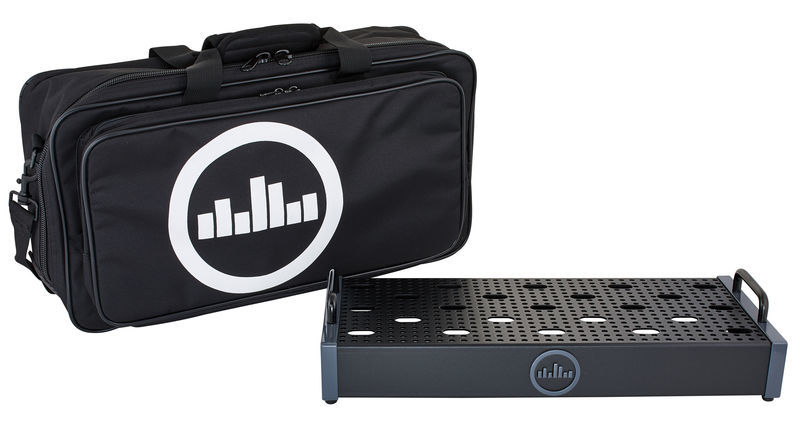 Temple Audio Design Solo 18 GMP w. Softcase
