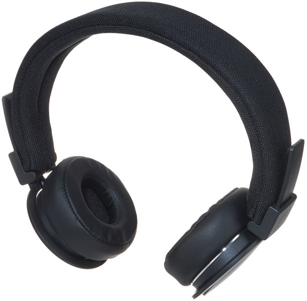 Plattan ADV Wireless Black Urbanears