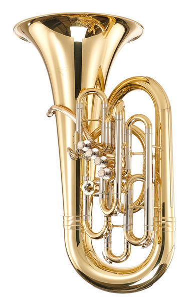 Thomann F-Tuba