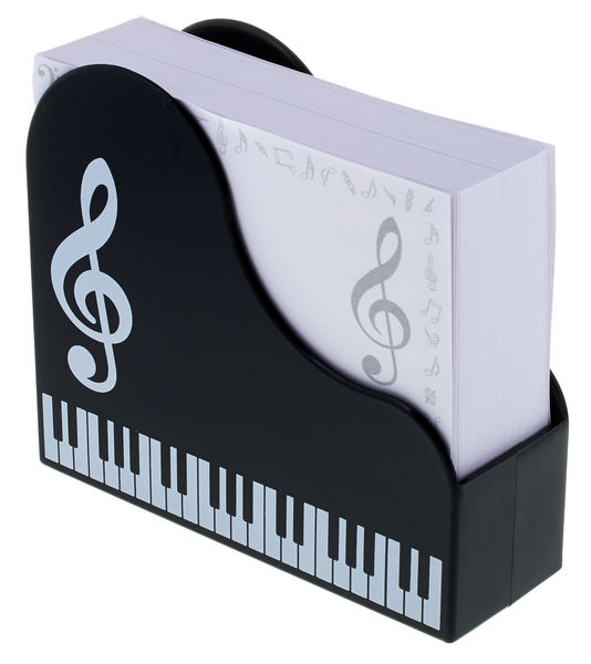 A-Gift-Republic Note Holder Violin Clef/Keyb.