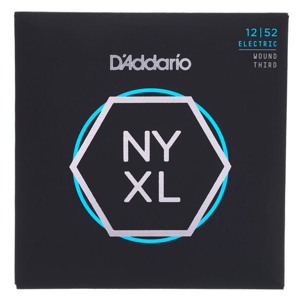 Daddario NYXL1252W