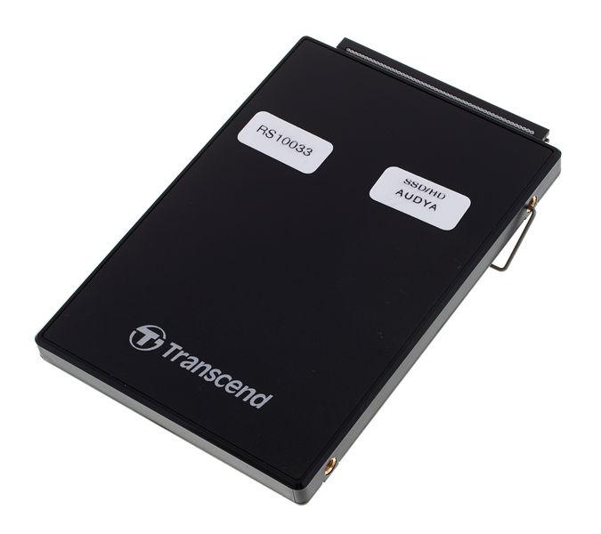 Ketron SSD-Kit 64 GB Audya-Series