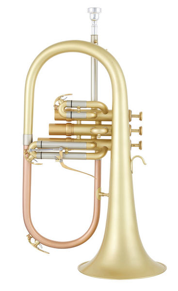 Thomann FH-900 JSL JAZZ Bb-Flugelhorn