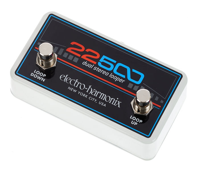 Electro Harmonix 22500 Foot Controller