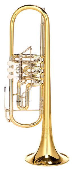 Thomann Concerto ML Rotary Trumpet